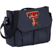 Texas Tech Diaper Bag Navy