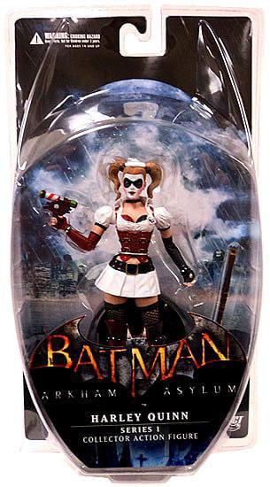 Batman Series 1 Harley Quinn Action Figure by