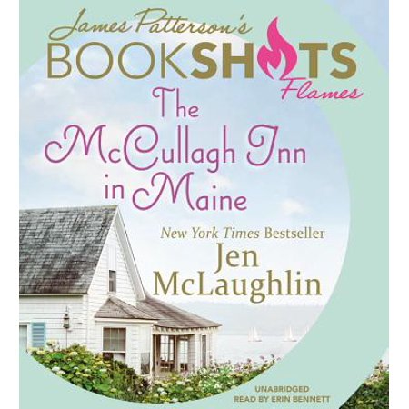 The McCullagh Inn in Maine - Forever Halloween The Maine