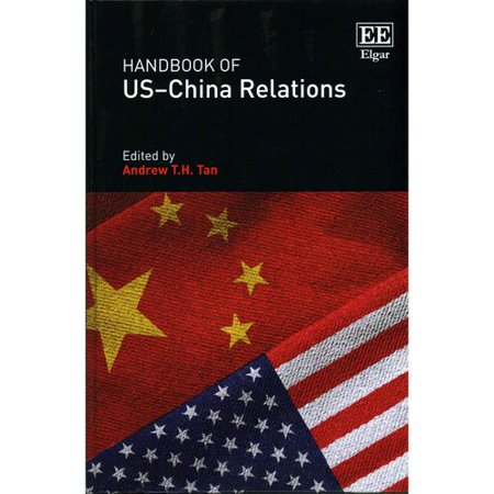 An evaluation of the us china relations