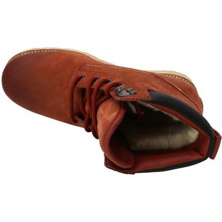 Ugg Men's Seton Tl Rox Ankle-High Leather Boot - 9M - image 4 de 6