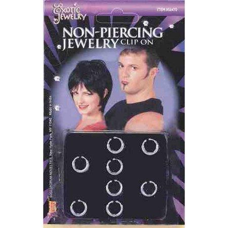Sexy Jewelry Halloween Jewelry - Non-piercing Jewelry Halloween Costume Accessory