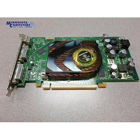 IBM 13M8457 IBM nVidia Quadro FX 3500 FX3500 PCI-E Video Card 256MB OEM (Ibm Tv Out Card)