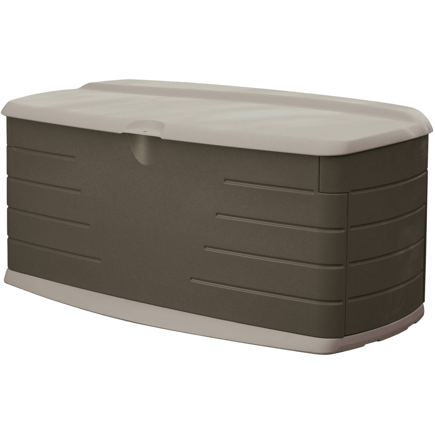 Rubbermaid Large Deck Box with Seat