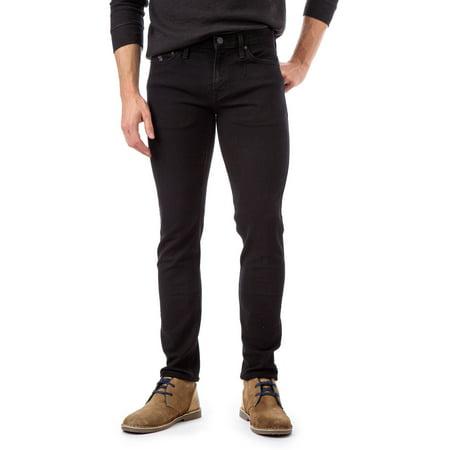 U.S. Polo Assn. Men's Stretch Skinny Jeans