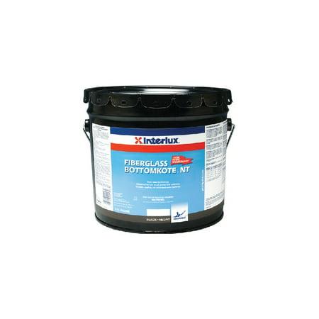 New Fiberglass Bottomkote  Nt interlux Ybb3693 Blue 3 Gallon Pail (Bottomkote Fiberglass)