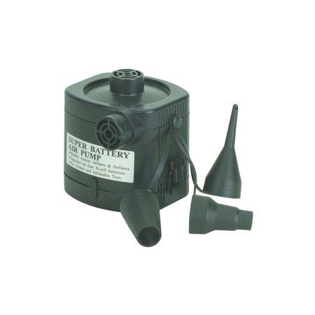 Stansport Outdoor 437 4 D-Cell Hi Volume Air Pump