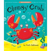 Clumsy Crab - eBook