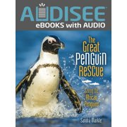 The Great Penguin Rescue - eBook