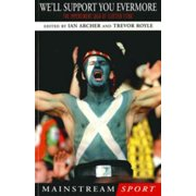 We'll Support You Evermore - eBook