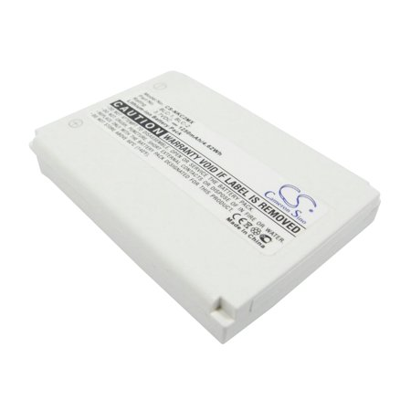 Cameron Sino 1250mAh Battery Compatible With Nokia 1221, 1260, 1261, 2260, 3310, 3315, 3330, 3350, 3360, 3385, 3390, 3395, 3410, 3510,  and others