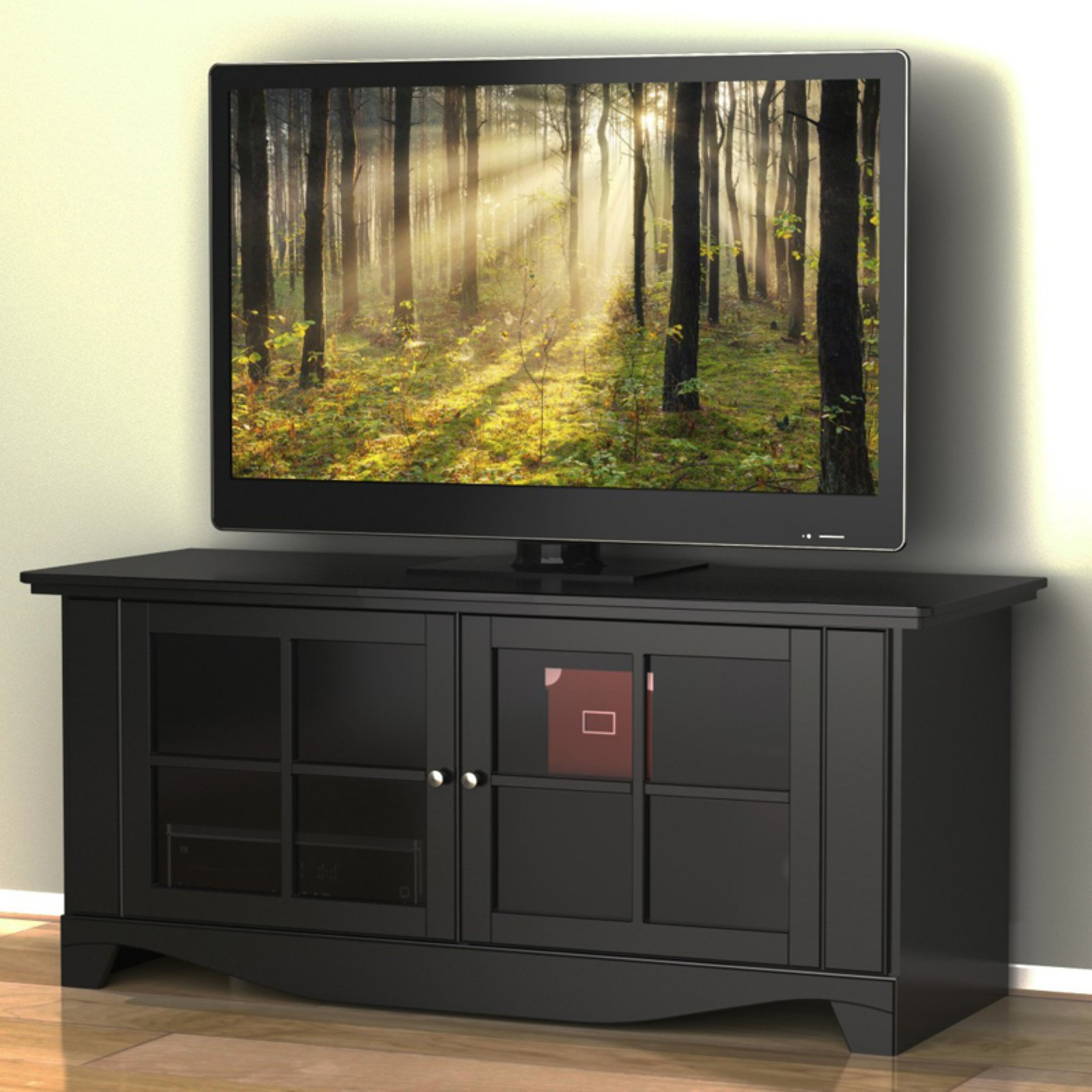 Pinnacle TV Stand, for TVs up to 60""