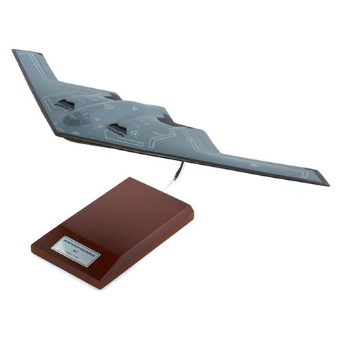 Daron Worldwide B-2 Spirit Model Airplane by Toys and Models Corporation
