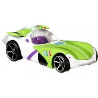 Hot Wheels Disney Pixar Toy Story Buzz Character Car