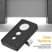 YLSHRF 3 Button Garage Door Remote Control Transmitter 390MHZ Gate Opener for Sears Craftsman, Gate Remote, Garage Door Transmitter