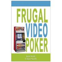 Frugal Video Poker (Paperback)