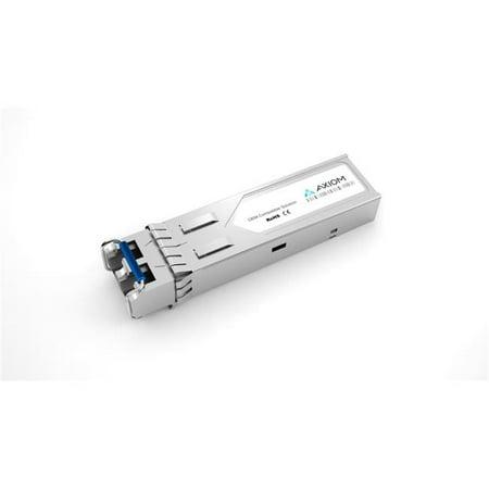 Axiom ITV-2KSG-NA-100A-AX 1000BASE-SX SFP Transceiver for McAfee