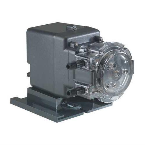 STENNER 85MFH7A1SUG1 Metering Pump, Fixed Rate, 40 GPD, 100 PSI