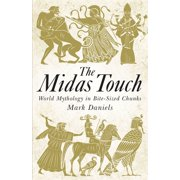 The Midas Touch - eBook