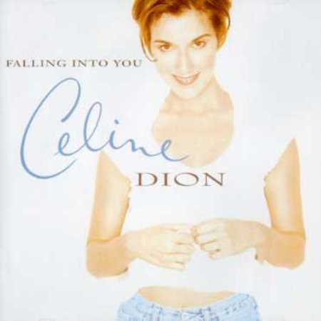 Celine Dion   Falling Into You  Cd