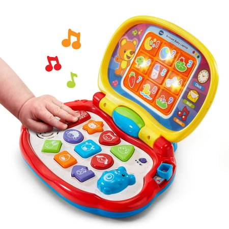 Vtech Brilliant Baby Laptop Best Baby Learning Toys