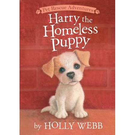 Harry the Homeless Puppy](Halloween Themed Puppy Names)