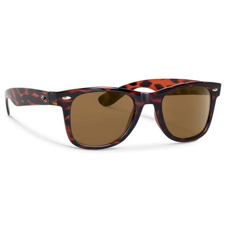 Forecast Optics Ziggie Sunglasses 100% UV Protection Lens (Polycarbonate Lenses Wiki)