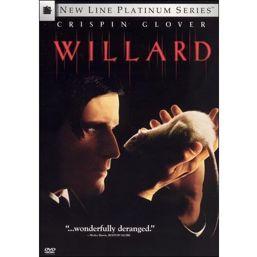 Willard (Full Frame, Widescreen)