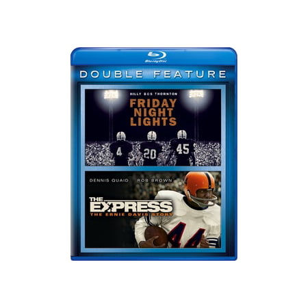Friday Nights Lights / The Express (Blu-ray)](best black friday blu ray deals)