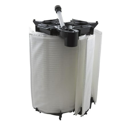 - Pentair 59023300 Complete Element Grid Assembly 60 Sq Ft Pool DE Filter FNS Plus
