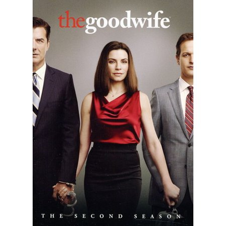 The Good Wife  The Second Season