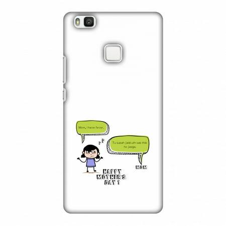 Huawei P9 Lite Case, Premium Handcrafted Designer Hard