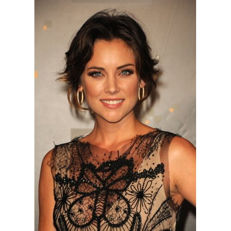 Jessica Stroup At Arrivals For Bing Presents The Cw Premiere Party Steven J Ross Theater Burbank Ca September 10 2011 Photo By Dee CerconeEverett Collection - Jonathan Ross Halloween Party Photos