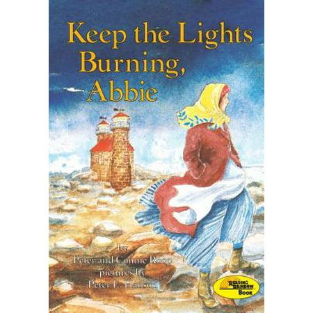 Keep the Lights Burning,