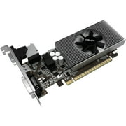 GEFORCE GT 730 PCIE 1GB GDDR5 VGA DVI HDMI