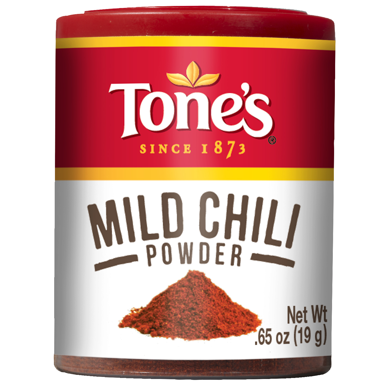 Tones Chili Powder, Mild