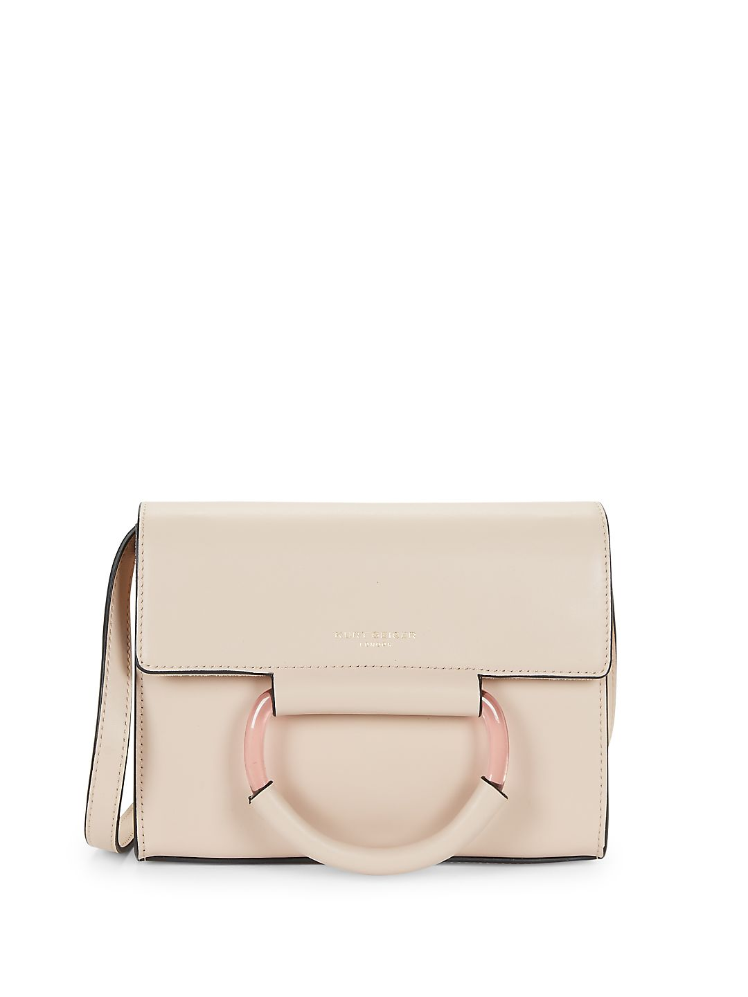 Harriet Leather Crossbody