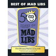 Mad Libs: Best of Mad Libs (Paperback)