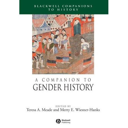 A Companion to Gender History - image 1 de 1