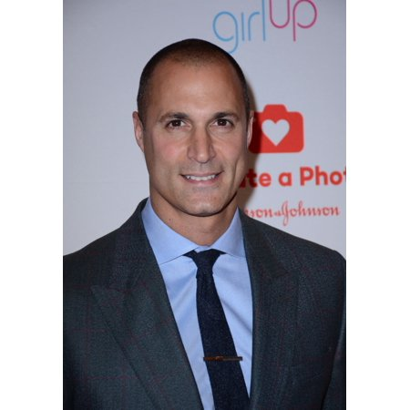 Nigel Barker At A Public Appearance For Johnson & JohnsonS Donate A Photo Charity Kick Off Event The Ritz-Carlton New York At Central Park New York Ny November 24 2015 Photo By Derek StormEverett Coll