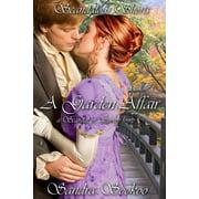 A Garden Affair - eBook