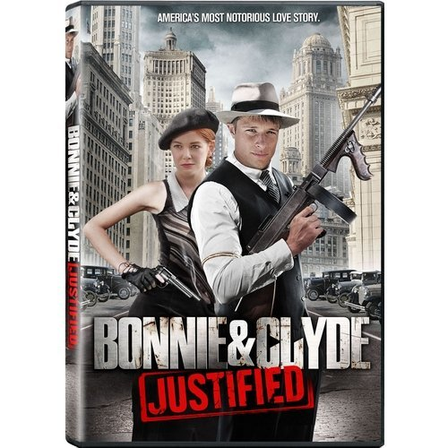 Bonnie & Clyde: Justified (With INSTAWATCH) (Widescreen)