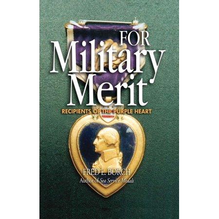 For Military Merit - eBook ()