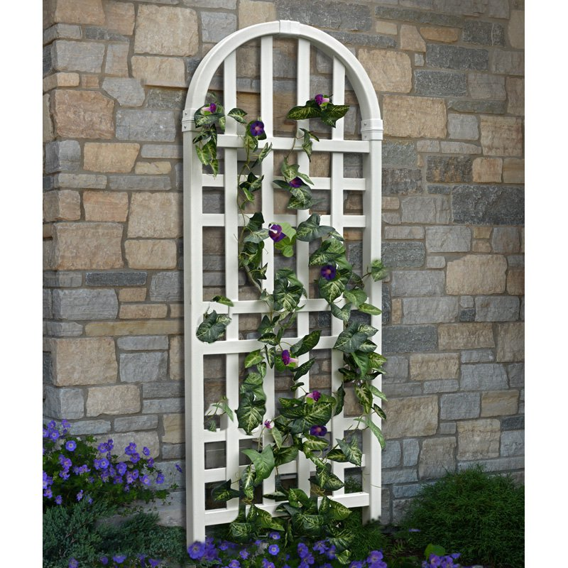 New England Arbors Waverly Trellis