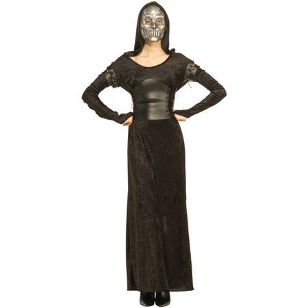 Bellatrix Adult Halloween Costume - One Size - Express Post Costumes