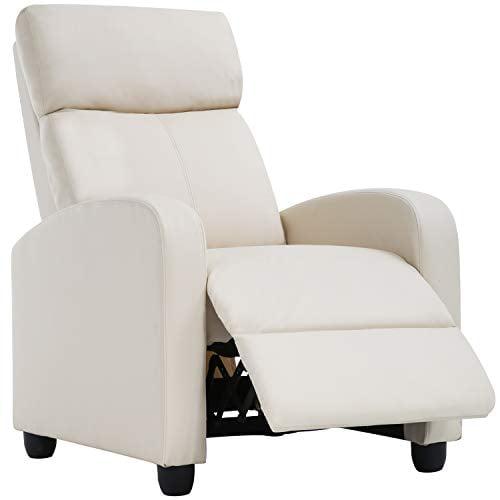 Recliner Chair For Living Room, Modern Recliner Sofa Design