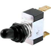QuickCar Switch Single Pole with Spade Terminals 50-504