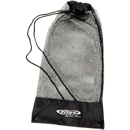 Tilos Small Mesh Fin Backpack