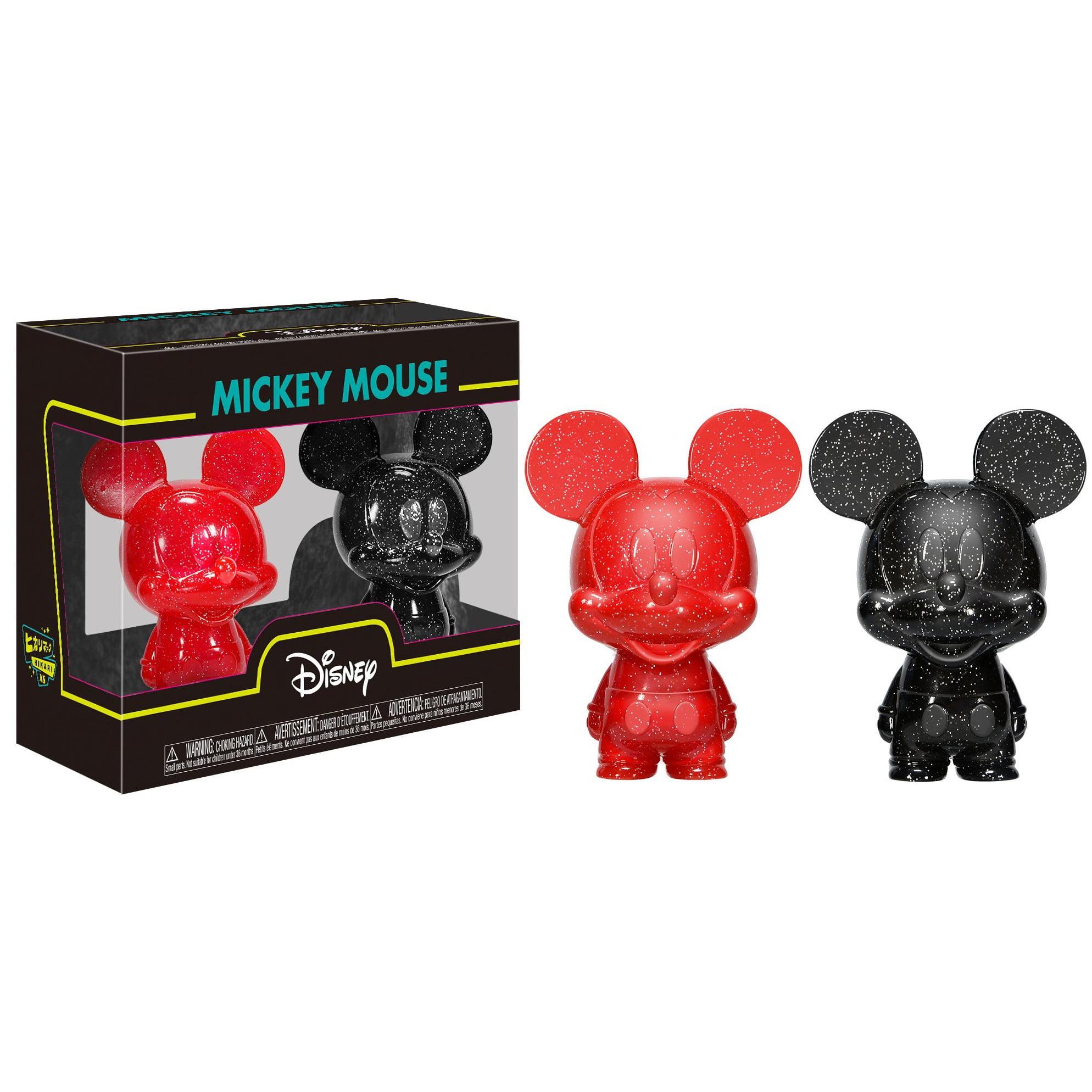 Funko Hikari XS Disney Mickey Mouse (Red/Black)