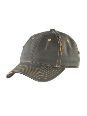 5edb906619b0e Product Image District - Rip and Distressed Cap DT612